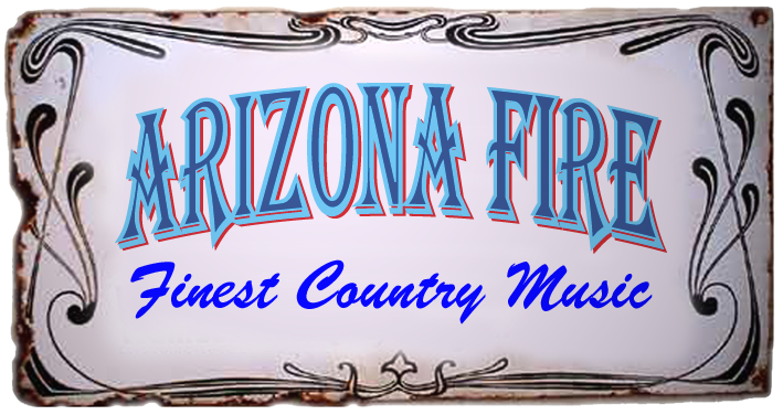 Arizona Fire emaille